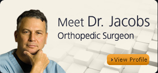 Dr. Michael A. Jacobs Orthopedic Surgeon